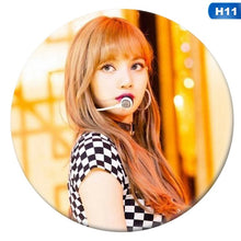 Load image into Gallery viewer, BLACKPINK Pin Badge - KPOP SALES