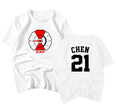 EXO Don't Mess Up My tempo Shirt - KPOP SALES