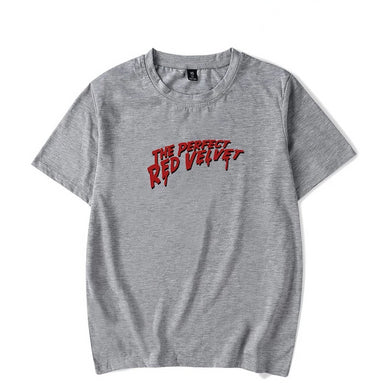 Red Velvet The Perfect T-shirts - KPOP SALES