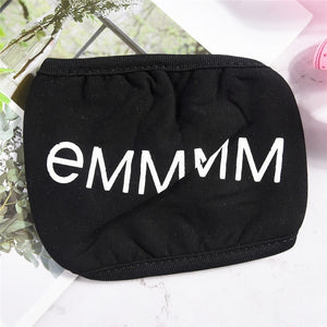 Korean Mouth Mask - KPOP SALES