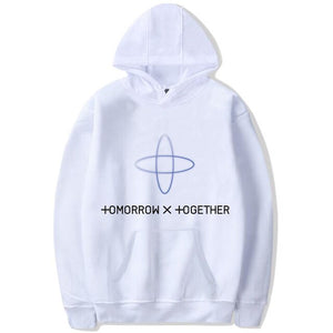 TOMORROW X TOGETHER Hoodie - KPOP SALES