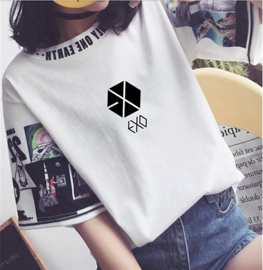 EXO Sweater - KPOP SALES