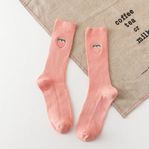 kawaii Socks - KPOP SALES