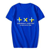 Load image into Gallery viewer, TXT Shirt - KPOP SALES