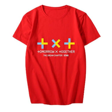 TXT Shirt - KPOP SALES