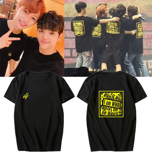 Stray Kids I am Who shirt - KPOP SALES