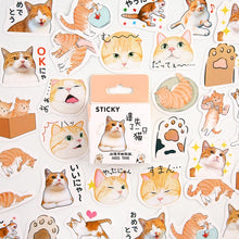 Load image into Gallery viewer, Cute Stickers Pack - KPOP SALES