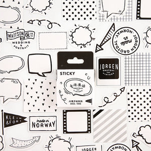 Cute Stickers Pack - KPOP SALES