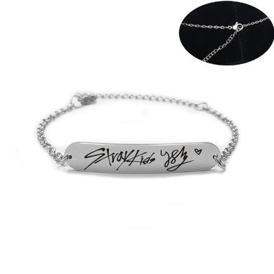 Stray Kids Bracelet - KPOP SALES