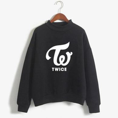 Twice Sweatshirts - KPOP SALES