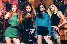 Load image into Gallery viewer, BLACKPINK Poster - KPOP SALES