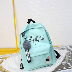 Stray Kids Backpack - KPOP SALES