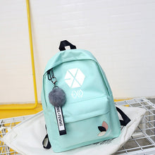 Load image into Gallery viewer, Exo Backpack - KPOP SALES
