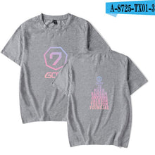 Load image into Gallery viewer, GOT7 T Shirt - KPOP SALES