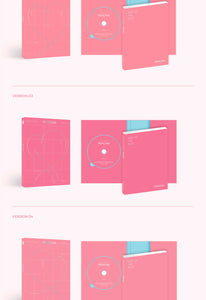 BTS Map of the Soul : Persona Album CD sealed Random - KPOP SALES