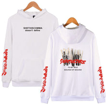 Load image into Gallery viewer, JIMIN Hoodie - KPOP SALES