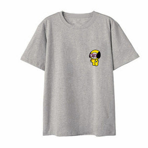 Chimmy T-shirt - KPOP SALES
