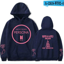 Load image into Gallery viewer, BTS Persona Hoodie - KPOP SALES