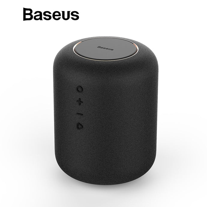 Baseus E50 24W Bluetooth Speaker With Wireless Charging Function