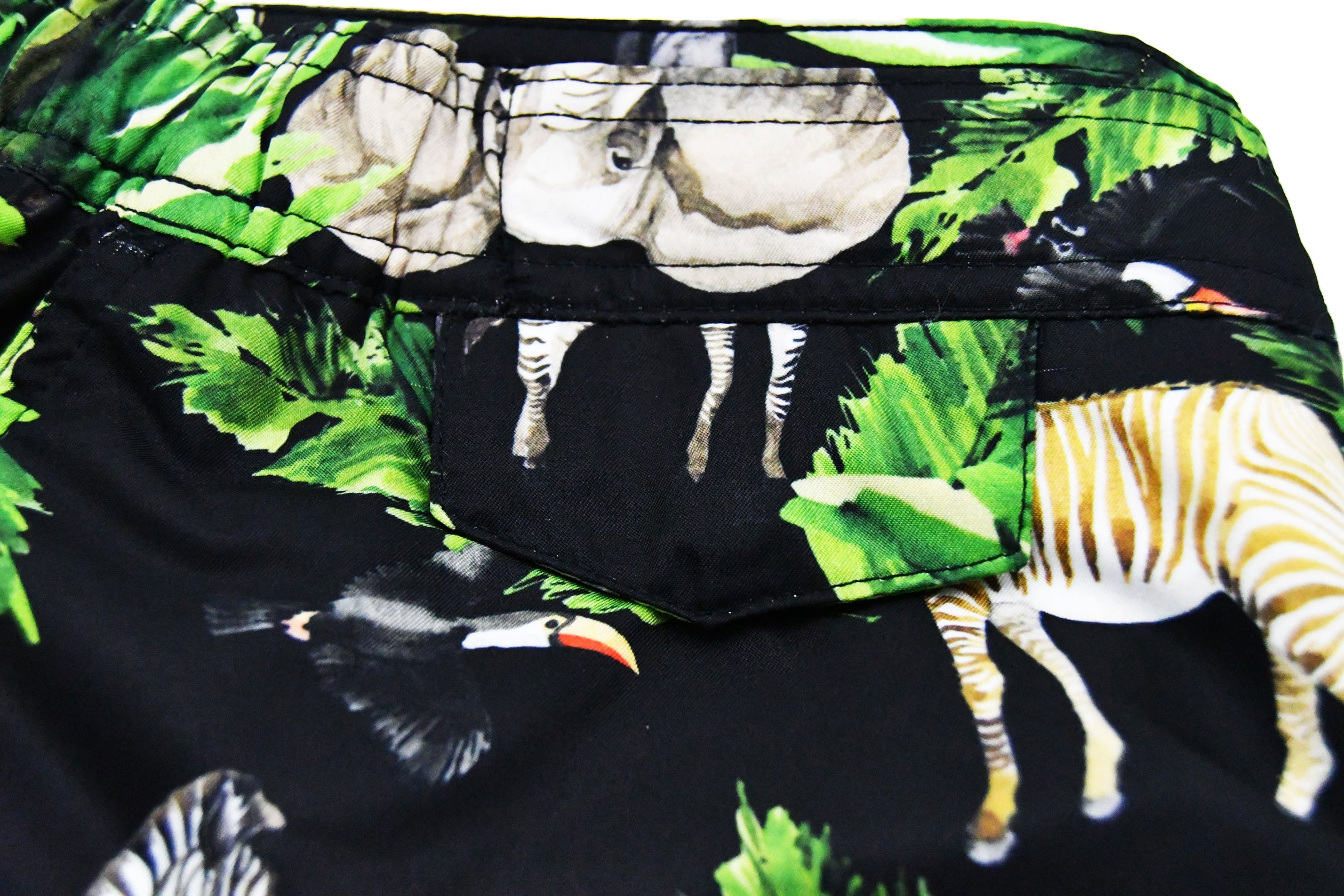 Safari - Swim Shorts