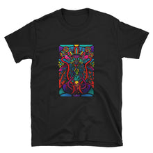 Load image into Gallery viewer, The Screaming Abyss Large Box Tee