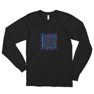 The Sacred Seal Long Sleeve Shirt