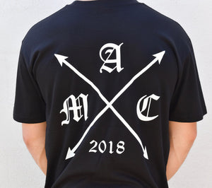 Mac Cross Premium TShirt
