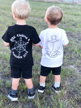 Load image into Gallery viewer, Kids Anchor Tee
