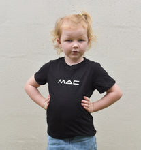 Load image into Gallery viewer, Kids Mac Tee