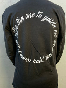 Guide Me Long Sleeve Tee