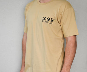 Mac Clothing T-Shirt