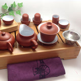 Yxing Tea Set 26 pcs Large set for sale #63 New