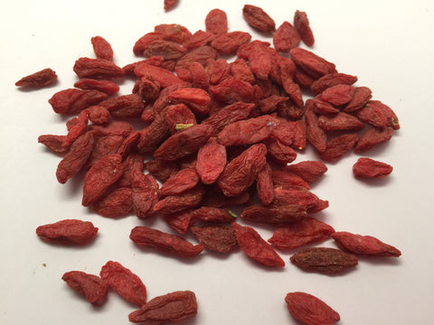 Herbal-Organic GoJi Berries