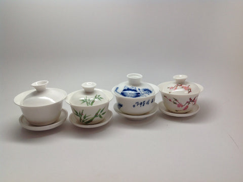 Gaiwan 4 oz Best seller On sale Limited Offer