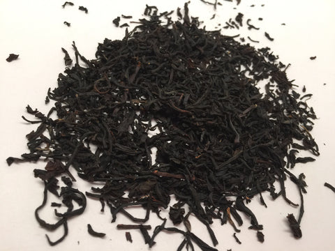 Earl Grey -Extra Fancy Earl Grey Black Tea - #10