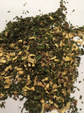 Herbal -  Peppermint Licorice Herbal  -Organic
