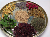 Herbal Tea Sampler- $ 1.99 Each