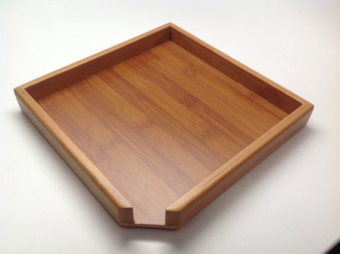 Gong Fu Tea Tray Use For Prepare Purh Tea #15 JZ019