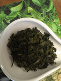 Oolong- Green Oolong Baozhong Oolong #10