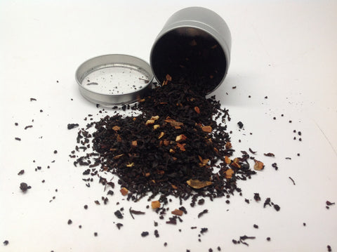 Black Flavored --Cinnamom Orange Spice Tea- BCO8