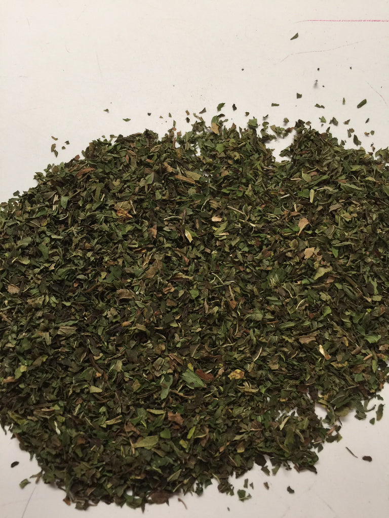 Herbal - Organic Peppermint Leaves