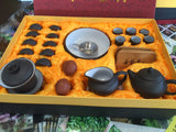 Yxing Tea Set 26 pcs Large set for sale #666