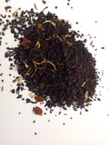 Black Flavored --Peach Apricot Tea -BPA8