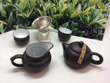 Yixing Tea Set 8pcs With Gift Box #HS8