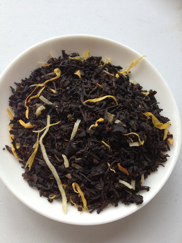 Black Flavored- Island Dream Tea-BF129
