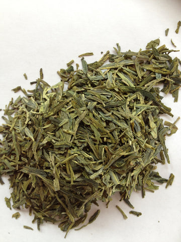 Green -Dragon Well Green Tea-G40