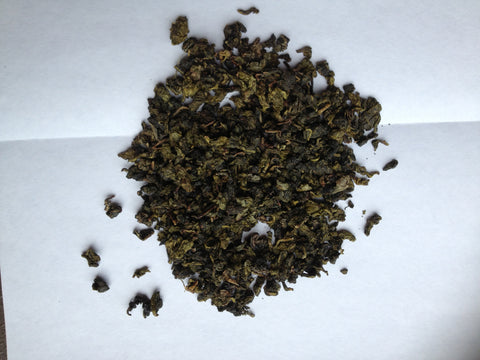Oolong-(Three Treasure Oolong) Green Oolong Top Sale