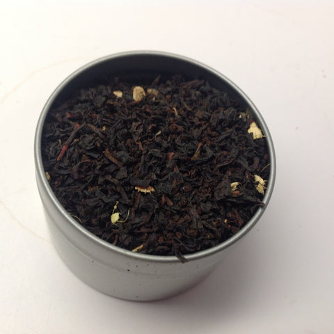 Black -Ginger Tea BF661