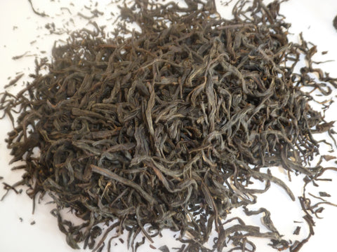 Black - Wuyi MT Wild ( Wild Nature) Large Tea Leaves #B480