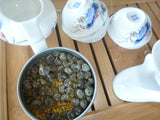 Osmanthus Dragon Pearls(sweet aromatic green tea)